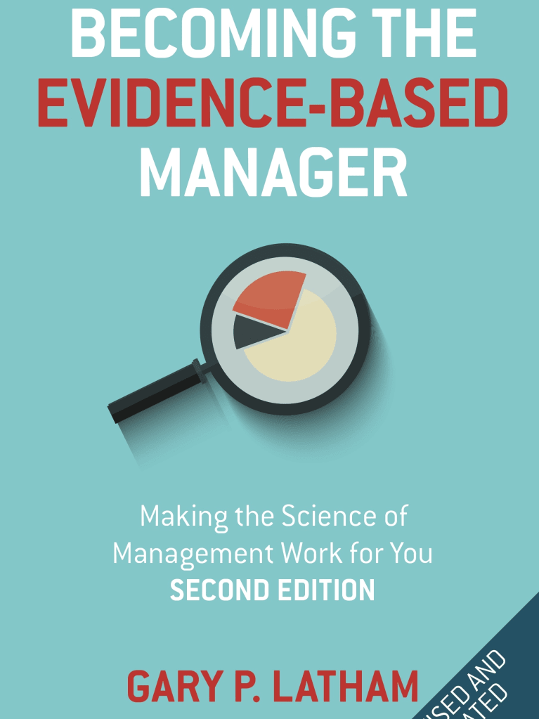 Manage with Confidence