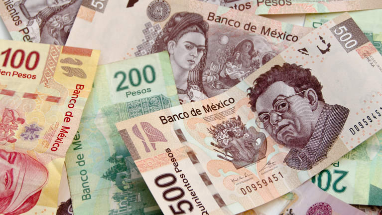 Mexico: Daily General Minimum Wage Increased