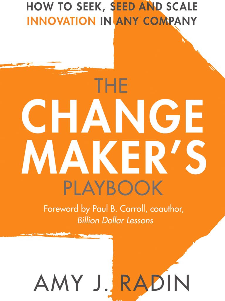 Change Maker for Hire: What to Look for When Hiring for Innovation