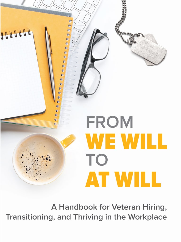 Guide to Veteran Hiring: 5 Myths and Facts About Hiring Veterans