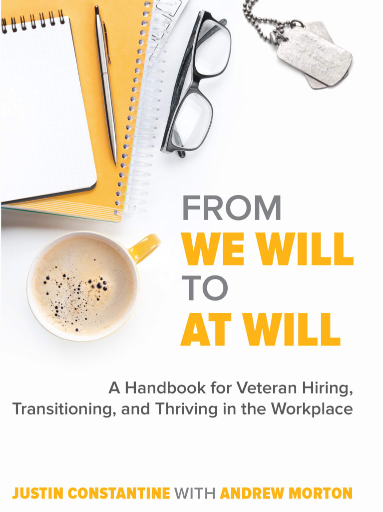 A Guide to Veteran Hiring
