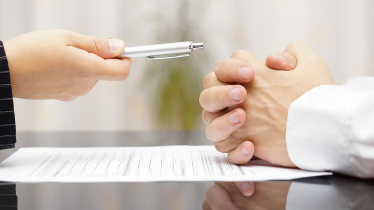 An Employee Refuses to Sign Disciplinary Notice—Now What?