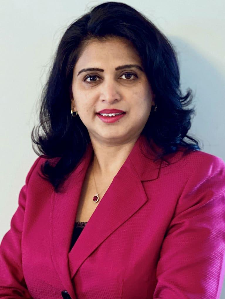 Archana Remane Dhore, CPA, SHRM-CP