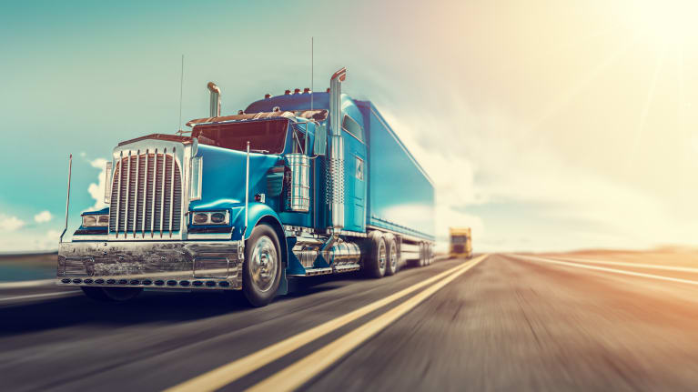 Truck Driver Did Not Have to Arbitrate Claim for Unpaid Wages