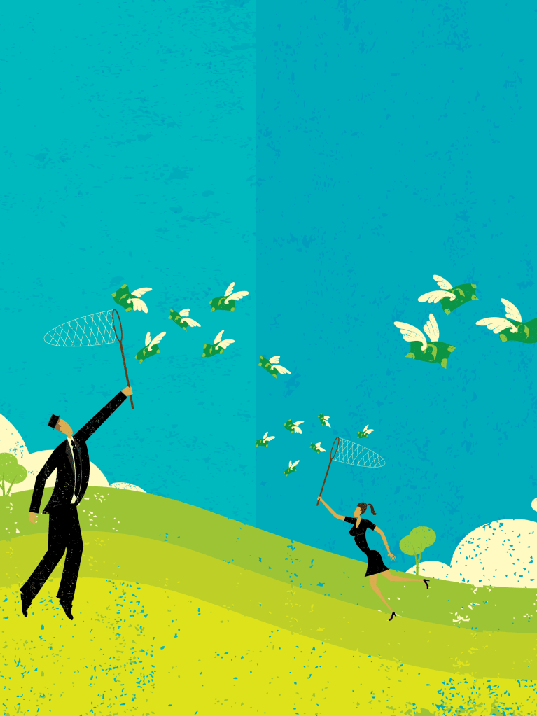 Should Organizations Pay for Performance?