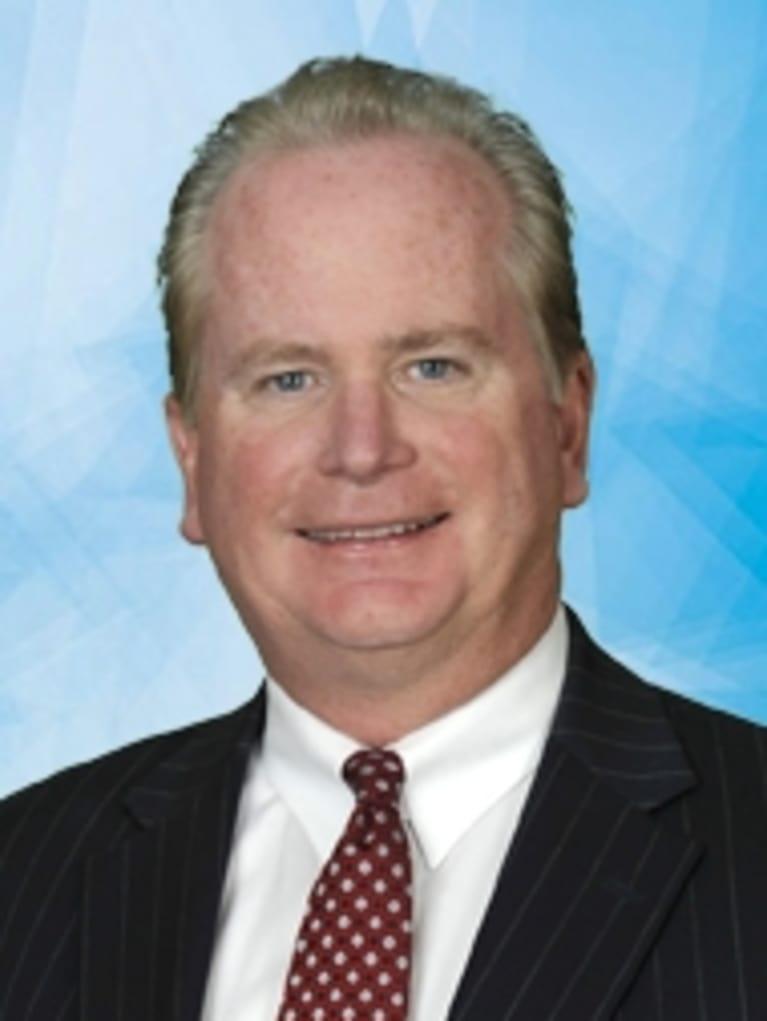 James McDonald Jr., J.D., SHRM-SCP