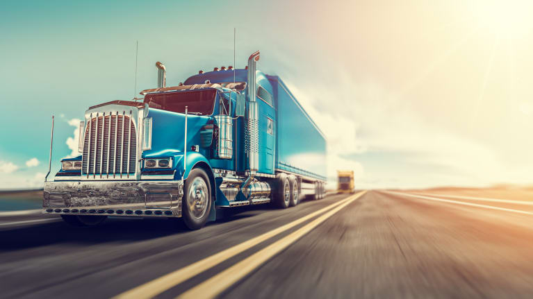 Must Independent Truck Drivers Arbitrate Workplace Claims?