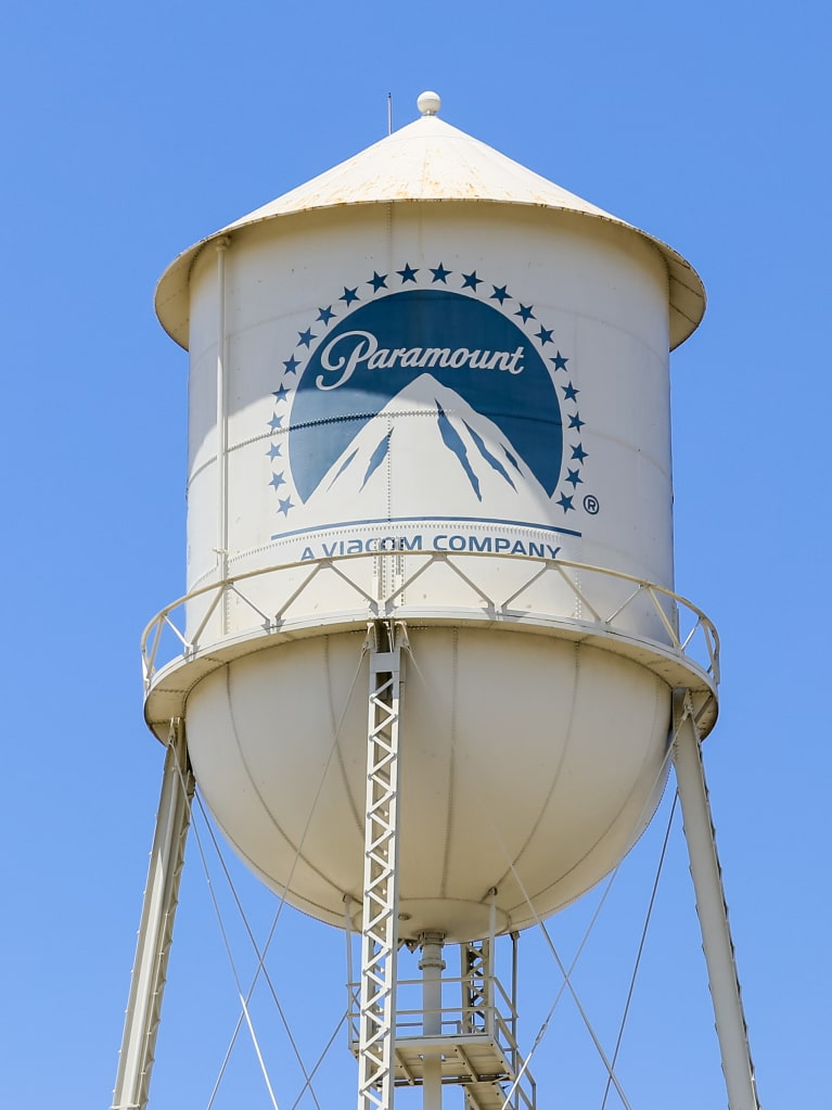 Paramount Exec Is Latest to Be Fired for Racist Remarks