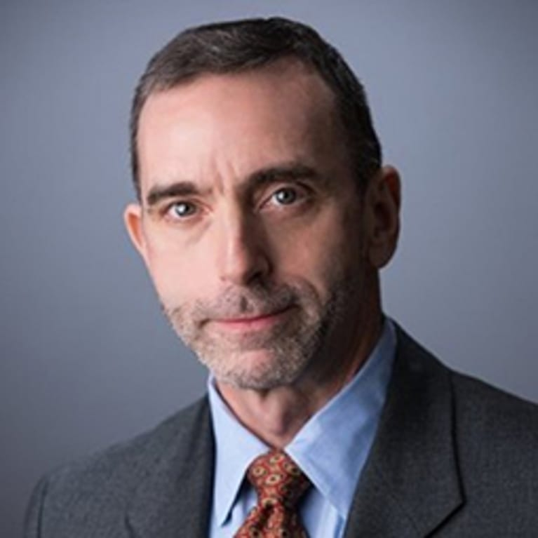 Stephen Miller, CEBS