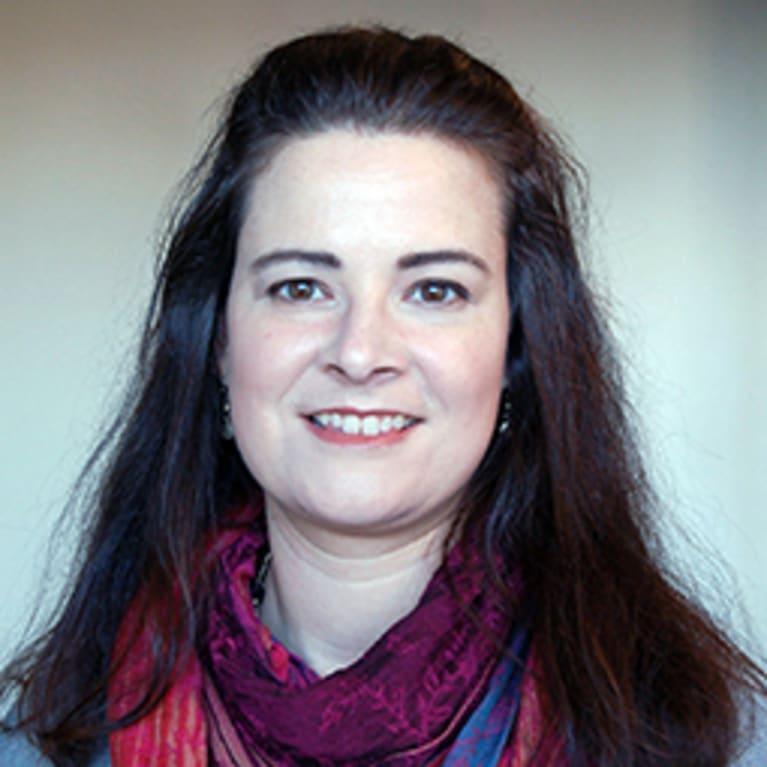 Beth Mirza