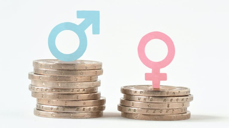 Connecticut Has a New Pay Equity Law