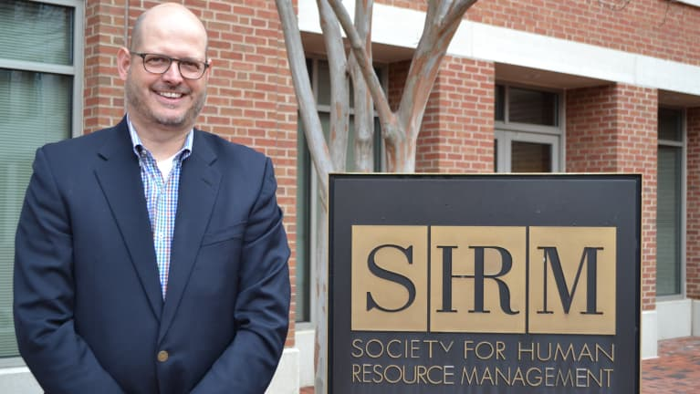 SHRM Appoints Schuebel Vice President of Corporate Engagement