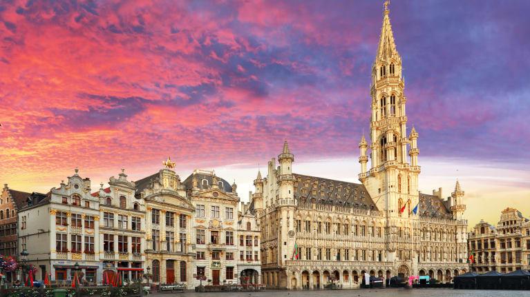 Belgium: Government Reveals 'Jobsdeal'