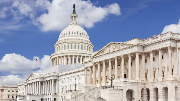 Congress Gives Trump's Proposed Reorganization Mixed Reviews
