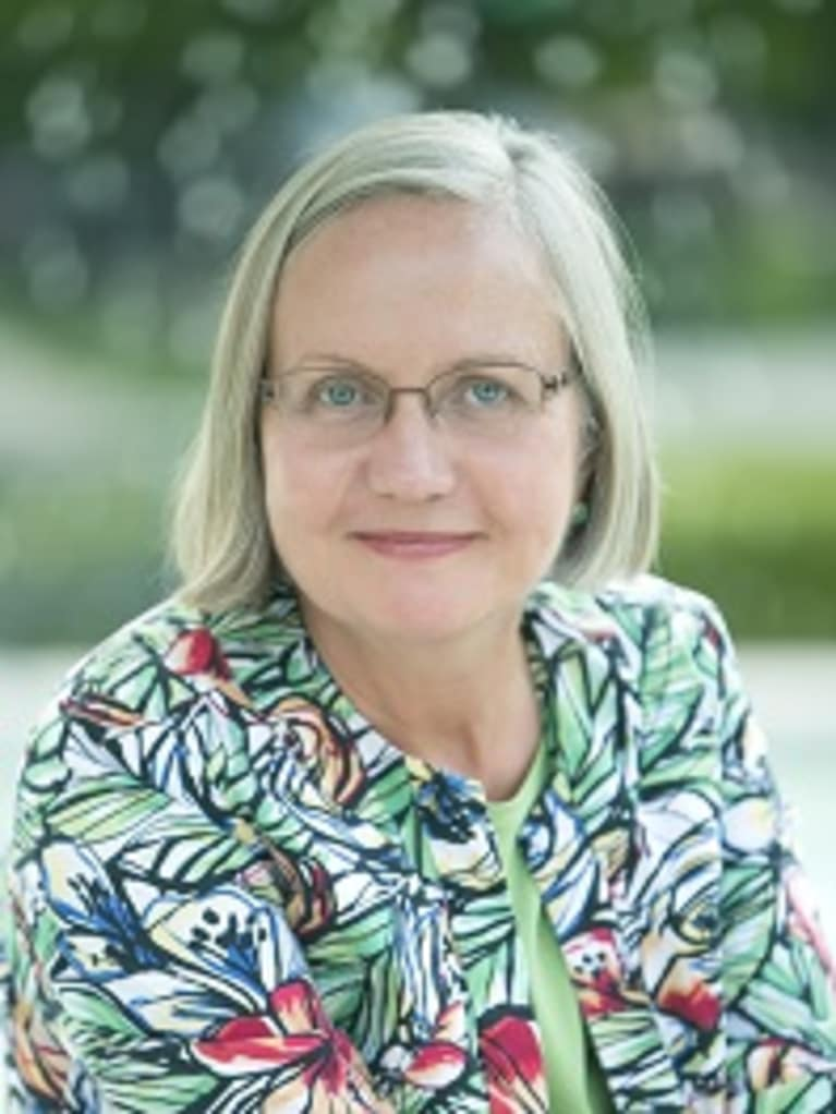 Susan White, SHRM-SCP