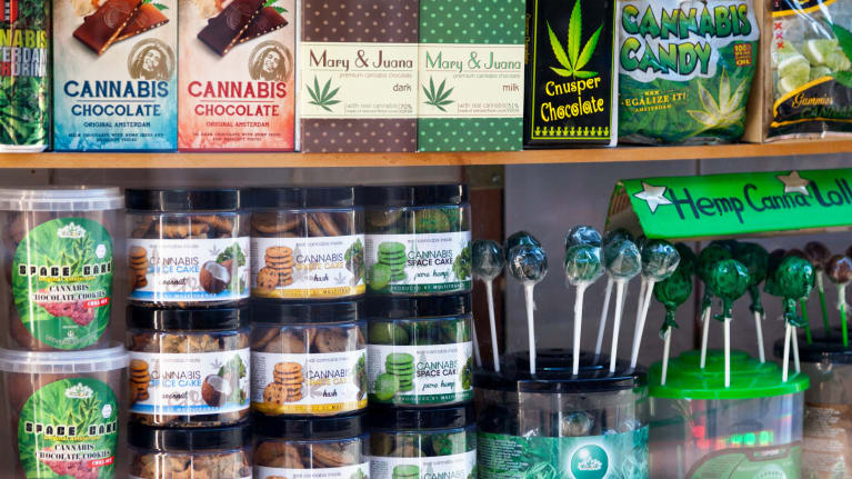 How Do Recreational Marijuana Laws Affect the Workplace?