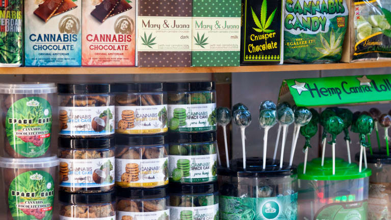 New York Steps Closer to Legalizing Recreational Marijuana Use