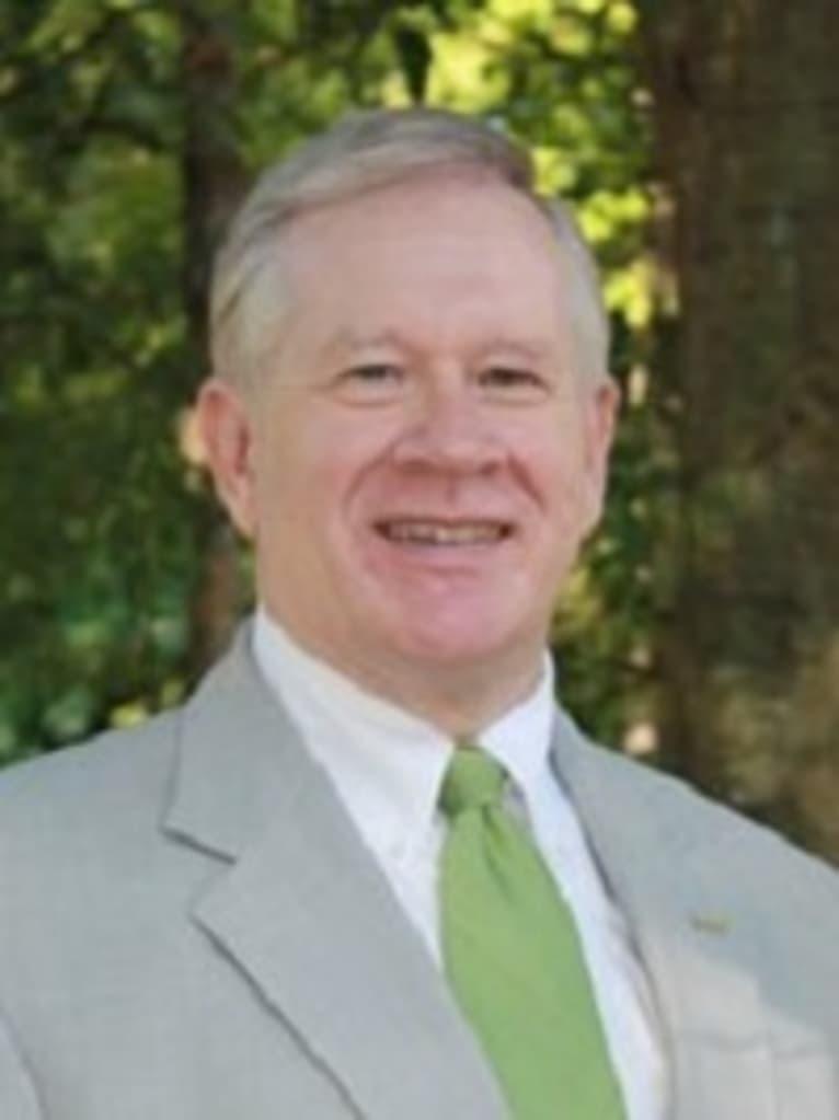 Dr. Edward Sherbert, Ph.D., SHRM-SCP