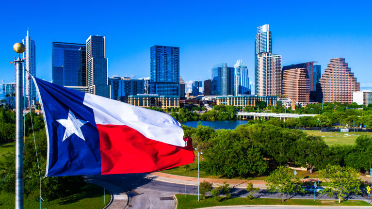 SHRM Supports Challenge to Austin's Paid-Sick-Leave Law