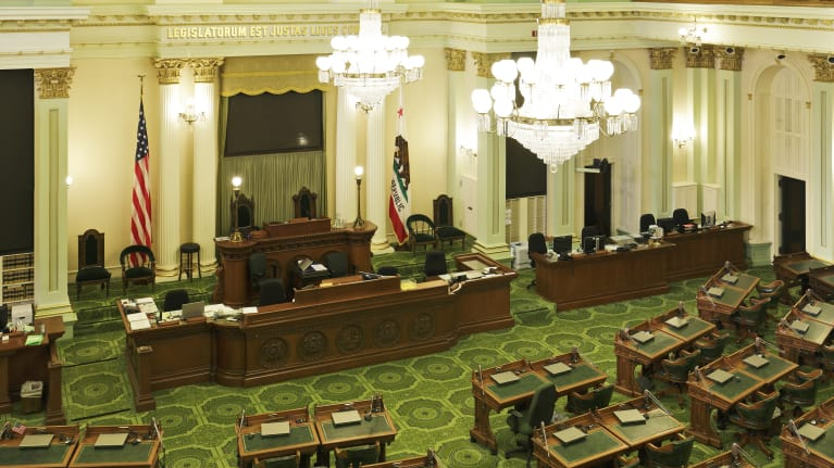 5 Bills for California Employers to Track in 2017
