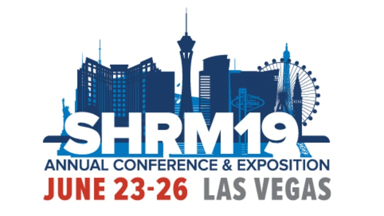 SHRM US Annual Conference & Exposition 2019
