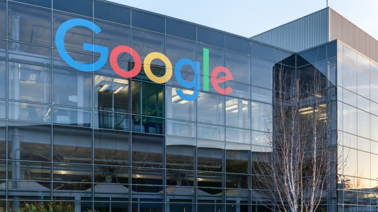 Google Worker's Lawsuit Says Manager Called Him 'Old and Slow'