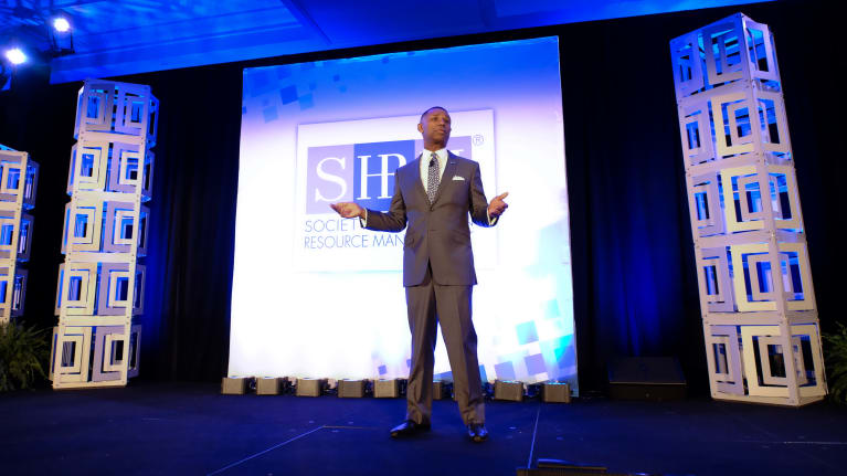 HR Should Take on Tough Issues to Elevate Profession