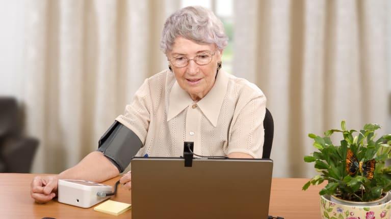 Telemedicine: An Emerging Health Care Trend