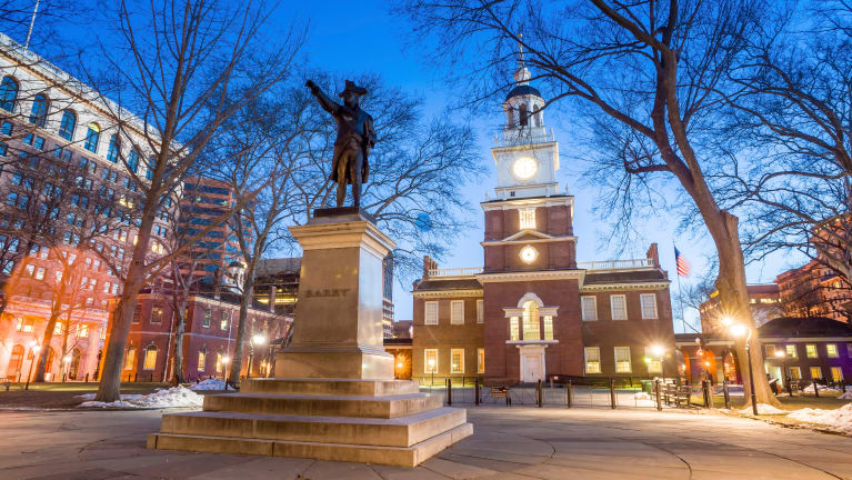 Business Group Challenges Philadelphia Wage History Ordinance