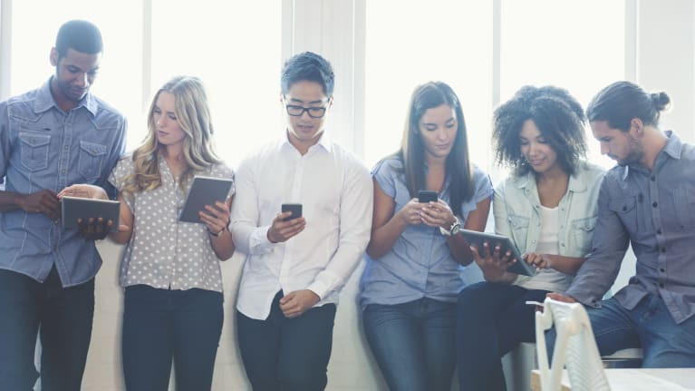 Find your peers in SHRM's online community.