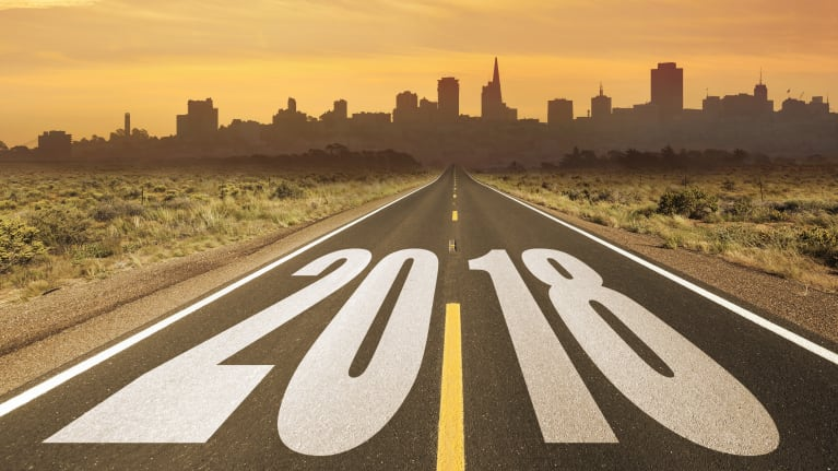 5 Key California Handbook Updates for 2018