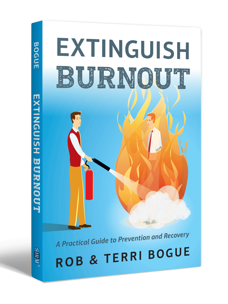 Where Does Burnout Come From?
