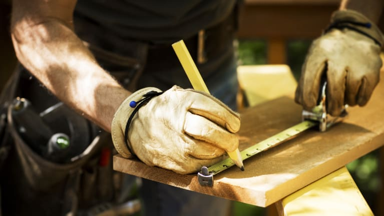 Carpenters Advance Class Action for Lost Wages