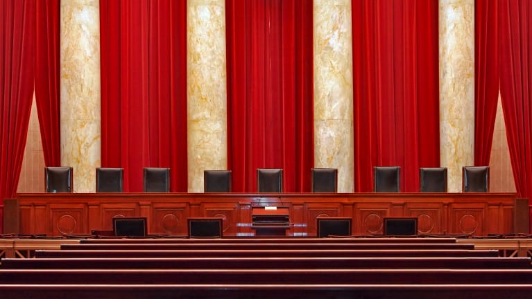 Supreme Court Preview: Workplace Issues Are on the Docket