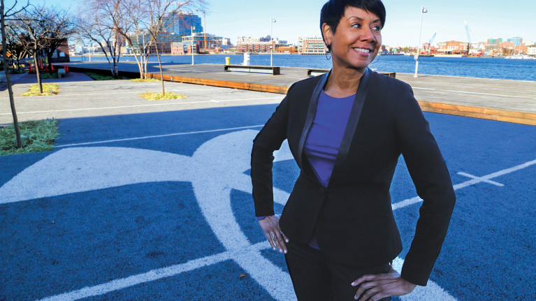 Profiles in HR: Kerry D. Chandler, CHRO, Under Armour