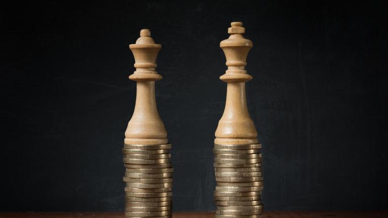 Colorado Legislature Passes Significant Equal Pay Bill
