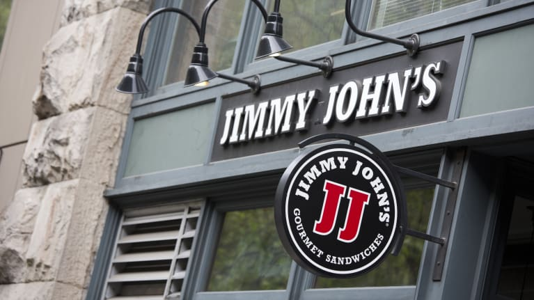 Jimmy John's Franchisor and Franchisees Sued Simultaneously in Overtime Case