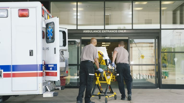 New California Law Requires Emergency Responders to Be on Call During Breaks