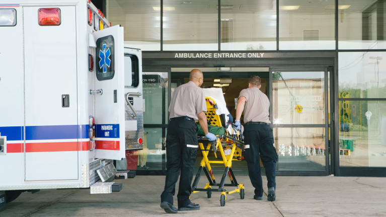 'Bill of Rights' Proposed to Improve California EMS Field