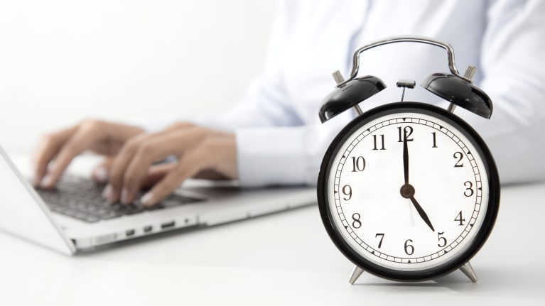 Federal Overtime Rule Changes Are Coming