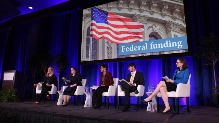 2020 Skills Summit panel