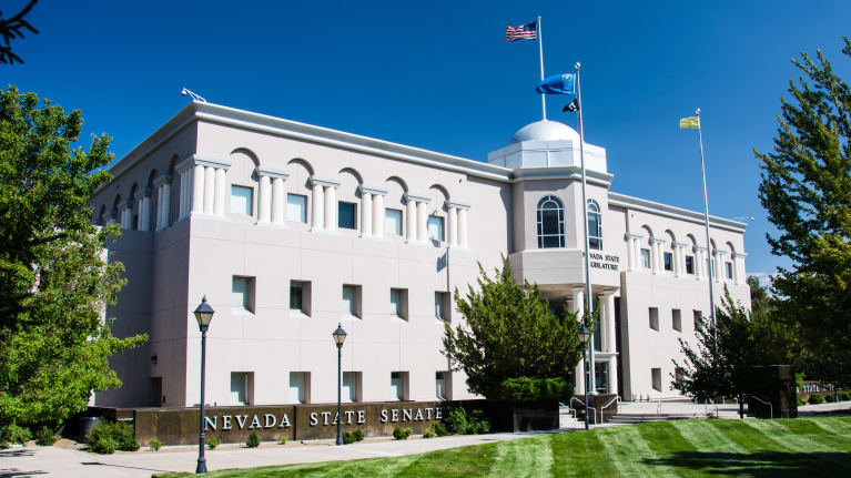 Nevada Employers Soon Must Provide Leave to Victims of Domestic Violence