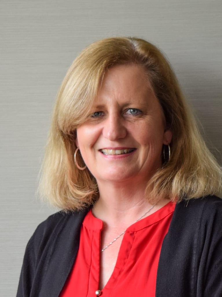 Julie Coolbaugh, SHRM-SCP