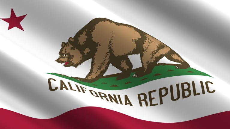 California Greets 2017 with New Labor and Employment Laws