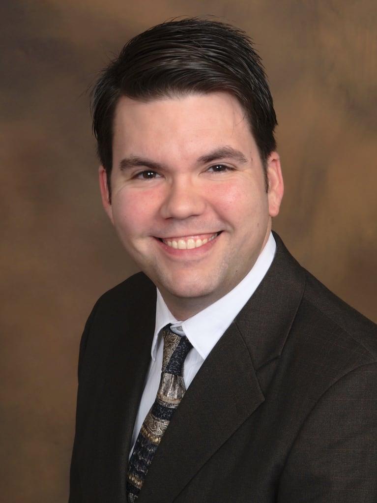 Raymond Rokicki Jr., MBA, SHRM-SCP