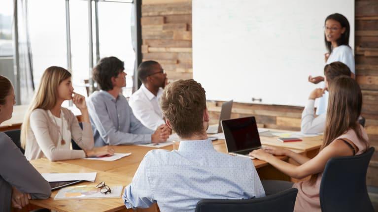 California Extends Compliance Deadline for New Harassment-Prevention Training