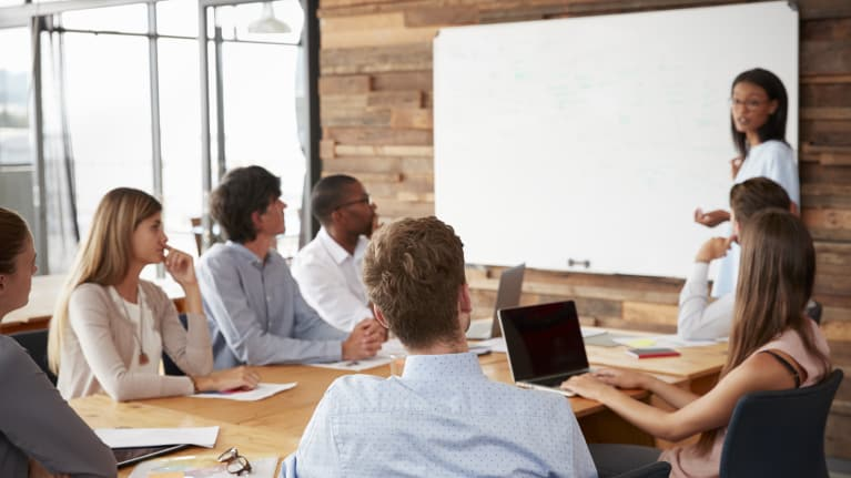How to Comply With California's Expanded Anti-Harassment Training Requirements