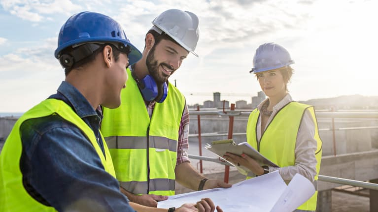 The Best Ways to Roll Out New Workplace Safety Programs