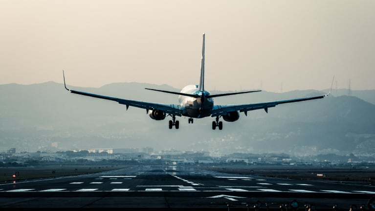 Airline Pilot Grounded for Diabetes Can Pursue Discrimination Claims