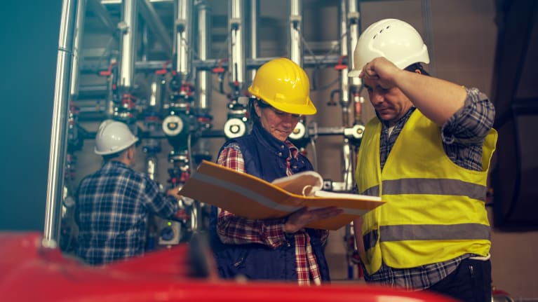 OSHA Launches Electronic Injury and Illness Reporting System